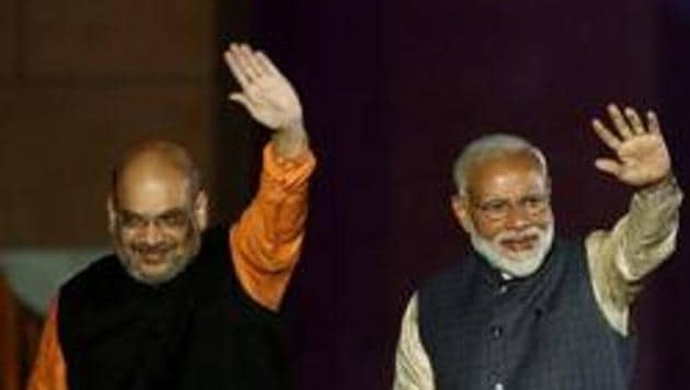 Politicians, including former ministers, from Jammu and Kashmir (J&K) will seek appointments to meet Prime Minister Narendra Modi and Union home minister Amit Shah to discuss restoration of the region's statehood.(Reuters image)