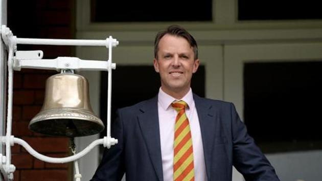 Former England bowler Graeme Swann(Getty Images)