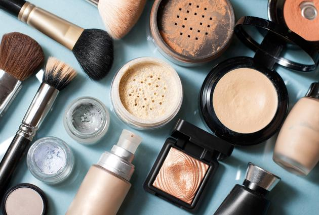 Fairness creams can contain mercury; lipsticks, high levels of nickel and the heavy metal, chromium.(Getty Images/iStockphoto)