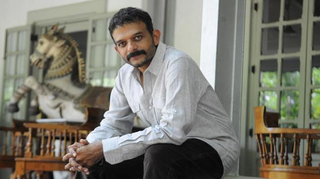 TM Krishna, a reputed Carnatic music singer, was to release his latest book, Sebastian & Sons: A brief history of Mrdangam Makers, on February 2 at the Rukmini Arangam auditorium of Kalakshetra.(Mint)