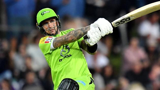 Follow Highlights of BBL match between Adelaide Strikers and Sydney Thunder(BBL)