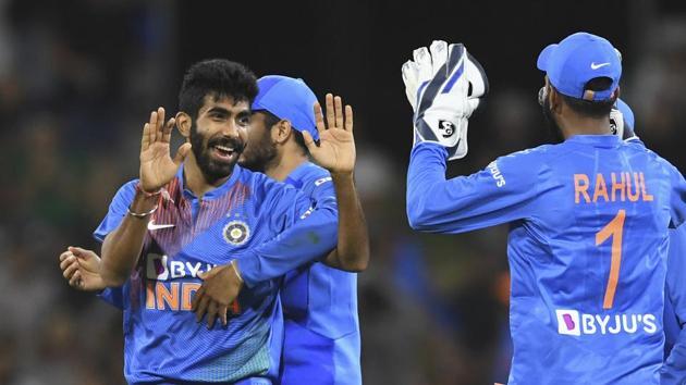 India vs New Zealand, 5th T20I(AP)