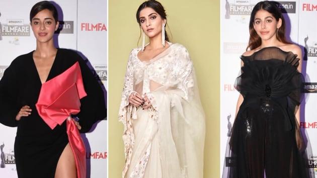 Check out the best, and maybe also some bad looks, from the curtain raiser of awards.(All Photos: INSTAGRAM)