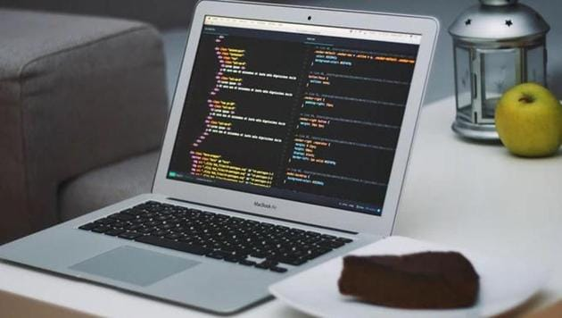 Students who quickly learn to code can see the connection between coding and storytelling.(unsplash)