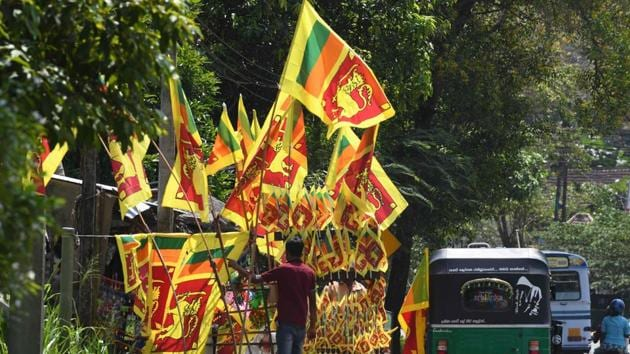 For the first time since 2016, there will be no Tamil national anthem at the 72nd Independence Day celebrations in Sri Lanka(AFP)