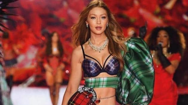 Victoria's Secret has for years been criticized for promoting models of a certain body type, while consumers have demanded more diversity, as well as themes of female empowerment.(Instagram)