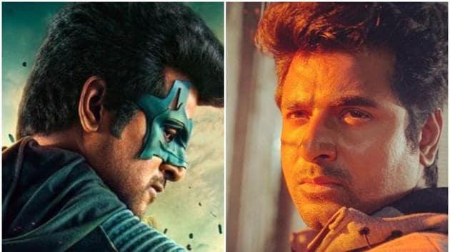 Sivakarthikeyan was last seen in films like Hero and Doctor.