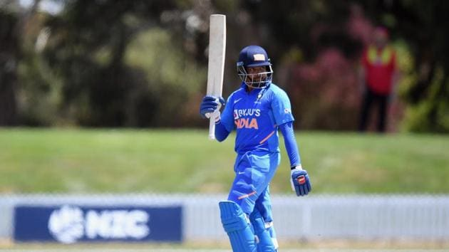 Prithvi Shaw all set to make ODI debut(Getty Images)