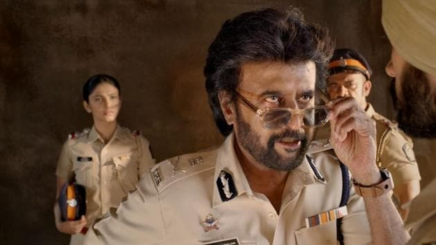 Rajinikanth reportedly charged Rs 108 crore for Darbar.