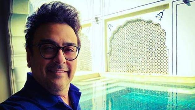 Adnan Sami is known for hits like Lift Kara De and Tera Chehra.(Instagram)