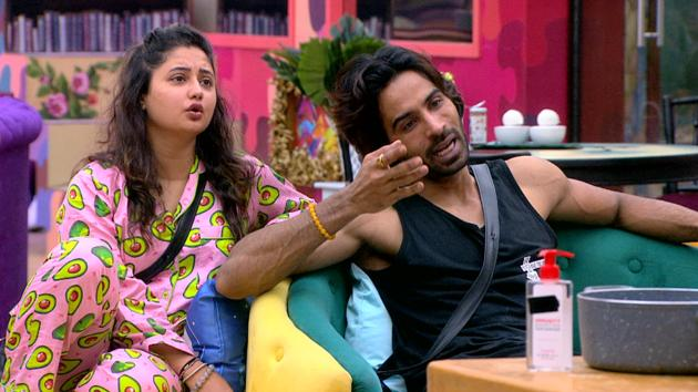 Bigg Boss 13: Arhaan Khan had proposed to Rashami Desai on the show but the TV actor later ended relationship with him.