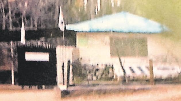 The camp, targeted by the IAF as a reprisal for the suicide bombing in Pulwama by a Jaish terrorist, and also to prevent further attacks against India, is currently headed by Yusuf Azhar, kin of Maulana Masood Azhar(ANI)