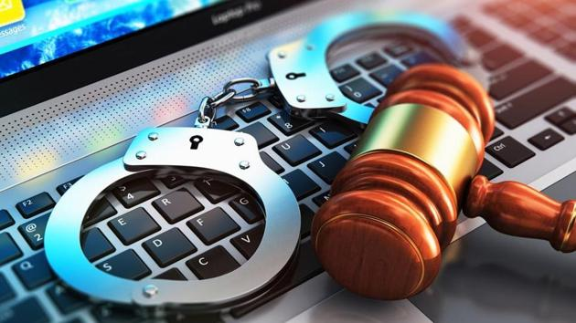One of the greatest difficulties in tackling content theft and piracy is the jurisdictional challenge. While laws have national boundaries, piracy is a global beast(Getty Images/iStockphoto)