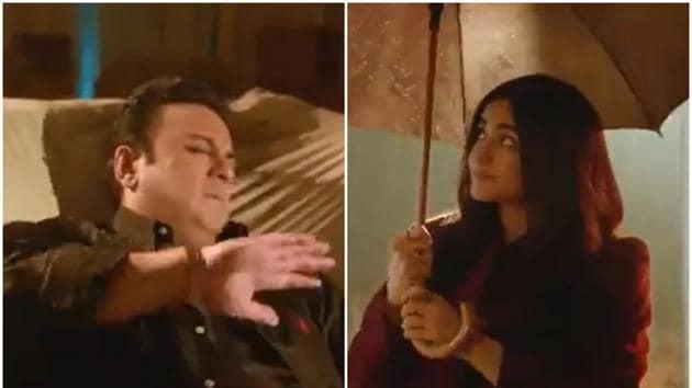 The music video of the upcoming single Tu Yaad Aya stars singer Adnan Sami and Adah Sharma.