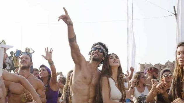 Malang box office: Aditya Roy Kapur and Disha Patani film collected a little over Rs 4 crore on its first Monday.
