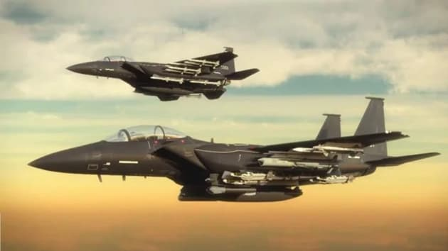 Boeing has already sought a licence from the US authorities for its possible export to India, eyeing a USD 18 billion contract by the IAF to procure 114 fighter jets.(Boeing)