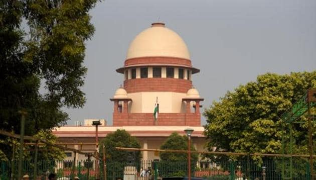 The SC order will force political parties to be more transparent. But it is also important to underline the limits of the order and the scope of misuse(Amal KS/HT PHOTO)