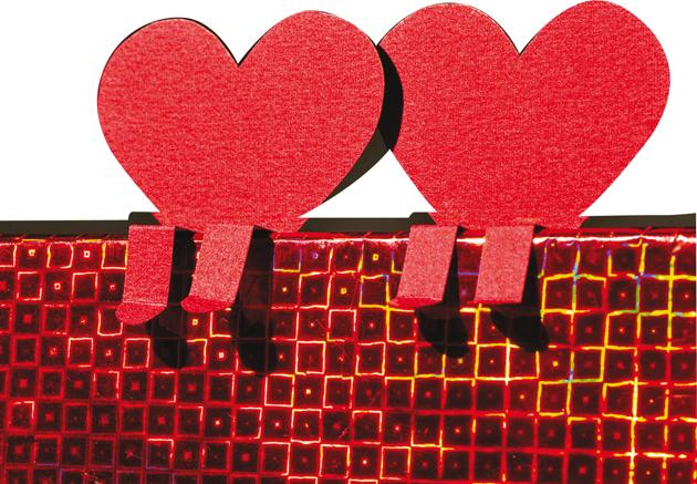Every relationship is held together or torn apart by three things: passion, principles and people(Getty images)
