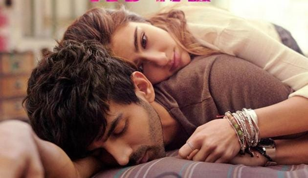 Love Aaj Kal review: Kartik Aaryan and Sara Ali Khan in a still from the movie.