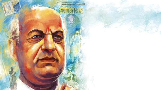 Dadasaheb Phalke: Father figure of cinema in India | Hindustan Times