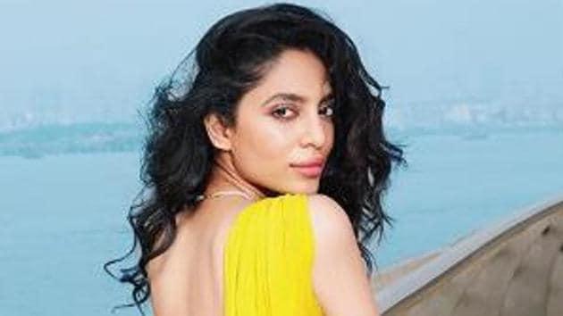 Shobhita Dhulipala may have joined Mani Ratnam's Ponniyin Selvan.