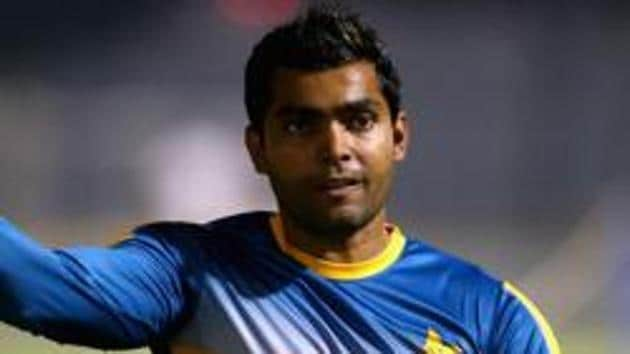 File image of Umar Akmal(Getty Images)