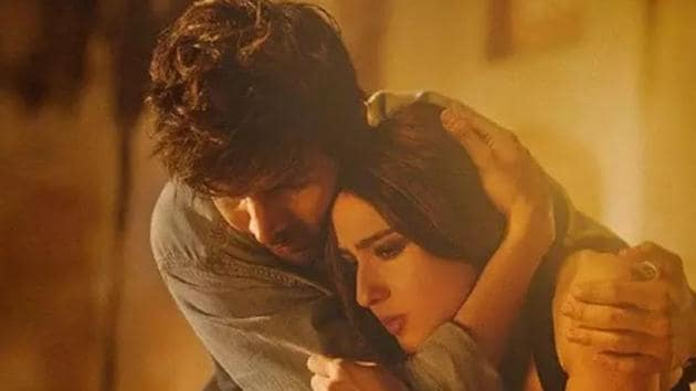 Love Aaj Kal box office collection day 2: Kartik Aaryan and Sara Ali Khan film earned Rs 8 crore on Saturday.