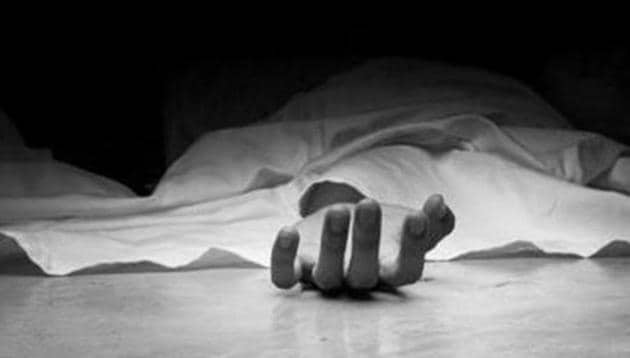 The Ghaziabad police arrested a minor girl and her 19-year-old male friend on Saturday for allegedly murdering the girl's mother.(Getty Images/iStockphoto)