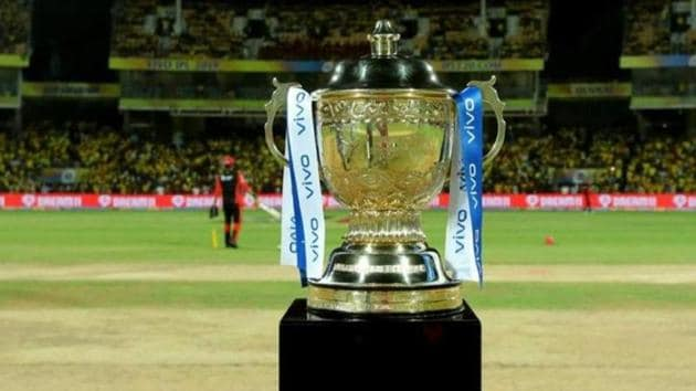 Indian Premier League 2020 begins from March 29.(File)
