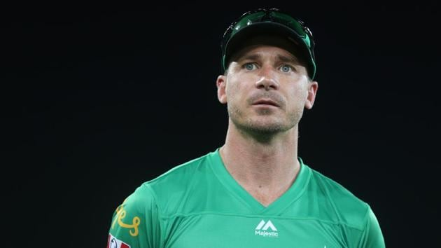 File image of South Africa pacer Dale Steyn.(Getty Images)