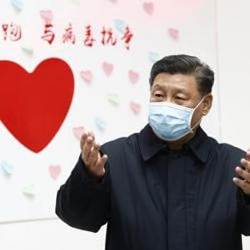 The deadly coronavirus, which has brought the world's second largest economy to a standstill, has not yet peaked, Chinese President Xi Jinping warned the ruling Communist party officials(AP)