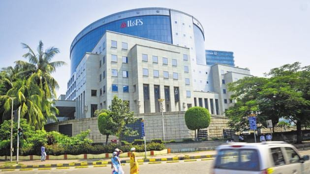 Ministry of Corporate Affairs (MCA) in the affidavit said the DEA had opined that if IL&FS group collapses, the Indian economy may have to face repercussions as redemption pressure would continue.(Aniruddha Chowdhury/Mint)