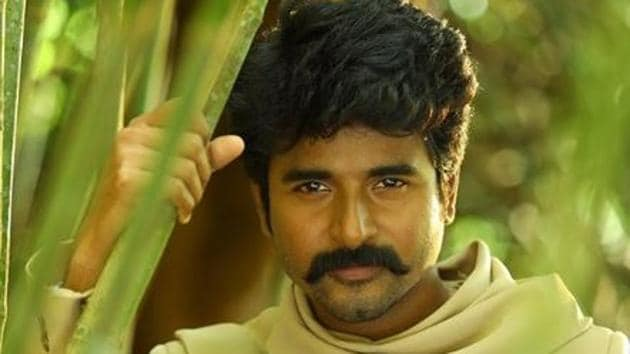 Sivakarthikeyan is among the most bankable stars in Kollywood.(Instagram)