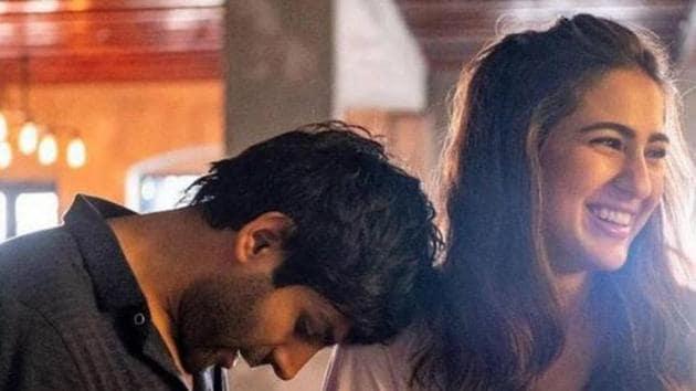 Love Aaj Kal stars Kartik Aaryan and Sara Ali Khan in the lead roles.