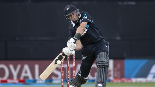 File image of Ross Taylor(AP)