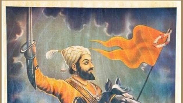 Chhatrapati Shivaji Maharaj Jayanti 2020: The creator and founder of the Maratha Empire, Shivaji was born in 1630 at Shivneri Fort near Pune. This year marks the 390th birth anniversary of the great Maratha.(Wikimedia Commons)