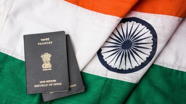The UK already issues more than half of its work visas to Indian professionals.(Getty Images/iStockphoto)