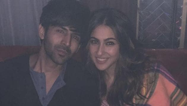 Kartik Aaryan opened up about the time his date did not show up.