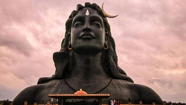 Maha Shivratri 2020: History, significance, why Lord Shiva is worshipped on this day.(Isha.Foundation/Instagram)