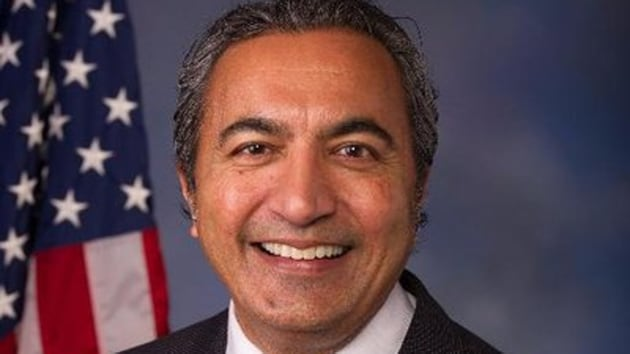 Influential Indian-American lawmaker Ami Bera said it is important for India to retain its standing as a secular democracy that sets it apart from other countries in the region.(Ami Bera/Twitter)