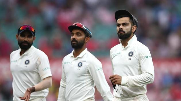 The stage is set for an exciting Test series(Getty Images)