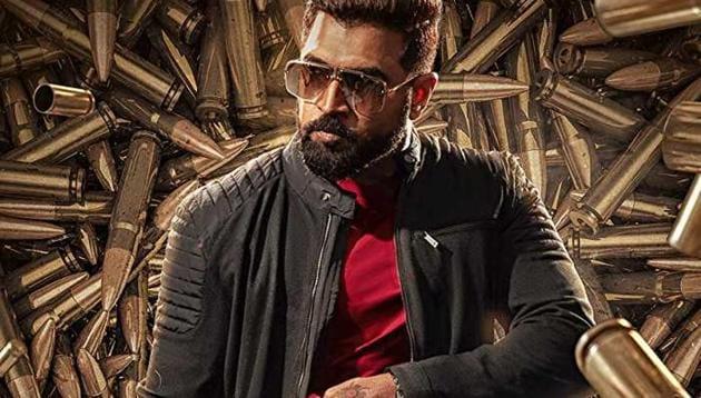 Mafia movie review: The film stars Arun Vijay and Prasanna in the lead.