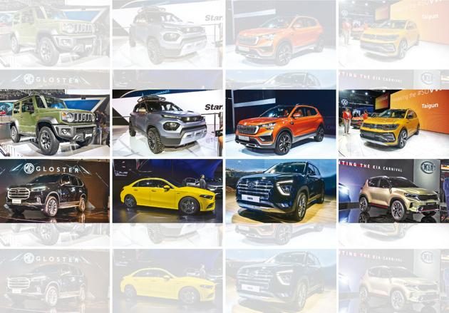 The 2020 Auto Expo was muted as many big names stayed away