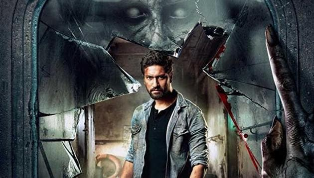 Bhoot Part One The Haunted Ship review: Vicky Kaushal shines in an otherwise predictable plot.