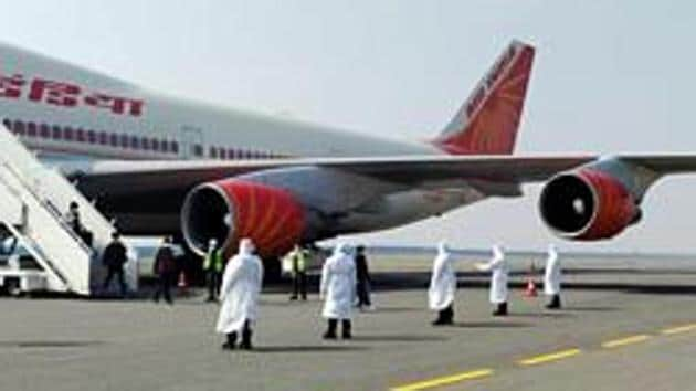 India's aviation regulator wants to introduce random drug tests for pilots and Air Traffic Controllers (ATCs) in line with international norms(ANI Photo)