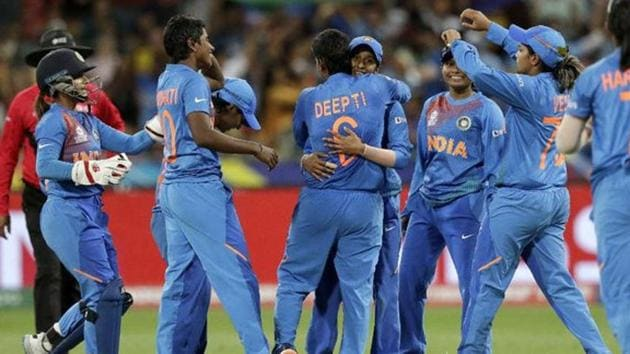 India defeated Bangladesh in the ICC Women's T20 World Cup encounter.(ICC)
