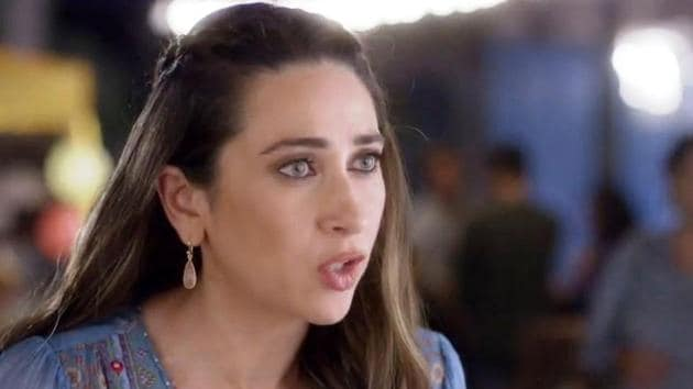 Karisma Kapoor's Mentalhood is giving us big time Big Little Lies deja vu.