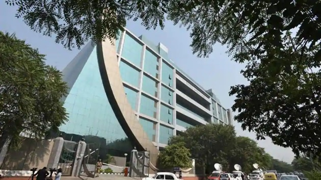 """CBI has alleged that Chennai based Caruna Bal Vikas (CBV), which was registered under foreign contribution registration act (FCRA), """"has invariably indulged in religious activities"""".(HT file photo)"""