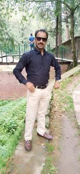 Mukesh Nayyar, brother of Shiv Sena (Bal Thackeray) state vice-president Ramesh Nayyar