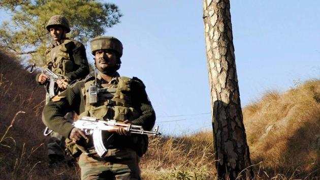 The Balakot attack, like India's 2016 ground-launched surgical strike, targeted the enemy's non-uniformed soldiers — terrorist proxies(PTI)